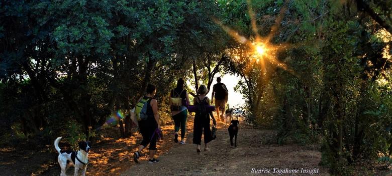 Το Φως με Μαθητες - εκτος απο την Σπηλιά (2)